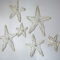 Wire Starfish Set