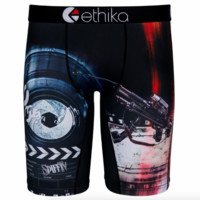Ethika - Spiff the Shooter - Black