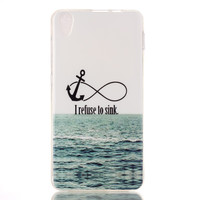 Infinite to Sink creative case Cover for iPhone & Samsung Galaxy