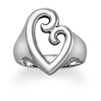 Mother's Love Ring: James Avery