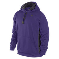The Nike KO 2.0 Men's Training Hoodie.