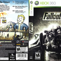 Fallout 3 - Xbox 360 (Very Good)