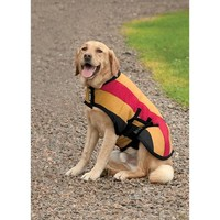 Rambo Newmarket Dog Blanket | Dover Saddlery