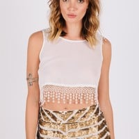 Julia Crop Top