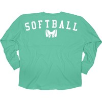 Softball Spirit Jersey