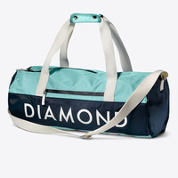 Diamond Supply Co. - DLYC Duffle Bag - Diamond Blue