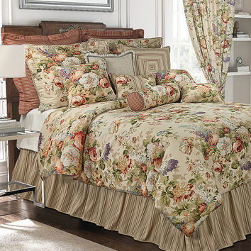 Rose Tree Vienne Bedding Collection | Dillards.com