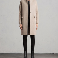 ALLSAINTS US: Women's Coats & Jackets, shop now.