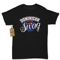 Dominican Swag Womens T-shirt