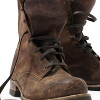 1000 Mile Logger Boot | J.L. Powell