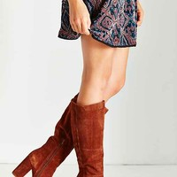 Rita Tall Heeled Boot