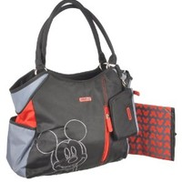 Disney Fashion Diaper Tote - Mickey