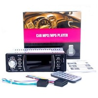 3615R Car Vehicle Stereo MP5 Player Support Back Car