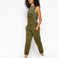 ASOS 90s Style Dungarees