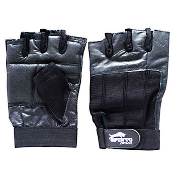 Spinto Men's Workout Gloves