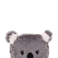 Plush Koala Coin Purse