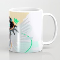 fly Mug by fs303