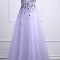 Bridesmaid Gown | Formal Gown