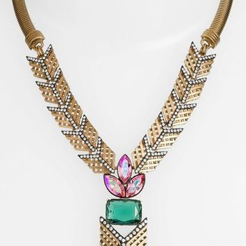 Loren Hope 'Eden' Jeweled Y-Necklace | Nordstrom