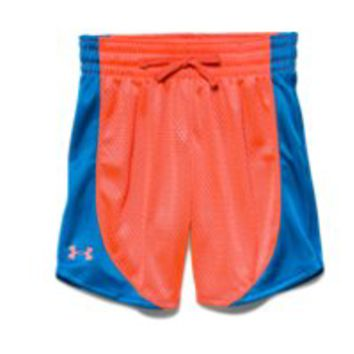 "Under Armour Girls' UA Skillz 7"" Short"