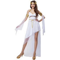 Walmart: Goddess Adult Halloween Costume