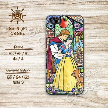 Disney, Snow White, Princess, iPhone 5 case, iPhone 5C Case, iPhone 5S case, Phone case, iPhone 4 Case, iPhone 4S Case, Phone Skin, sw01