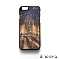 Christmas At Hogwarts for Iphone 4/4S Iphone 5/5S/5C Iphone 6/6S/6S Plus/6 Plus Phone case