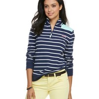 Stripe Shep Shirt