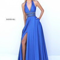 Sherri Hill 50190 Sherri Hill Prom Dresses Shop Z Couture for the latest Prom 2016 Dresses.