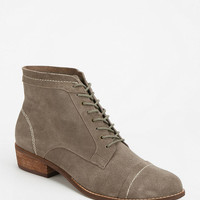Dolce Vita Sylo Lace-Up Ankle Boot
