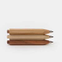 Wörther Hexagonal Wood Mechanical Pencil