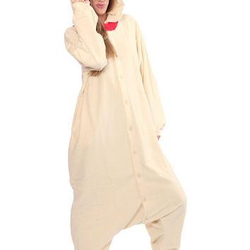 Animal Costume Cosplay Adult Pyjamas JP Animal Pug Dog   Pajamas home  Sleepwear  pijama