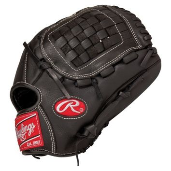 Rawlings G20B GG Gamer 12 Inch Infield/Pitcher Glove - Right-Handed