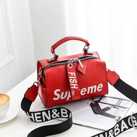 Women's  Crossbody supreme shoulder bag handbag 001