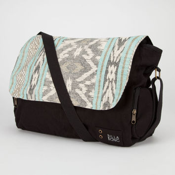 BILLABONG Serene Welcomes Messenger Bag 238634523 | Totes & Messenger Bags