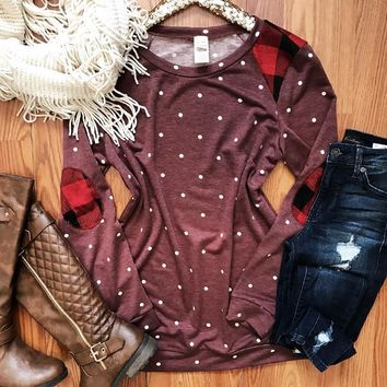 Sweet Silver Bells Sweater