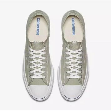CONVERSE Jack Purcell Signature men and women leisure shoes