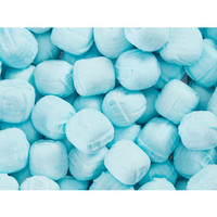 Buttermint Creams - Blue: 3LB Bag