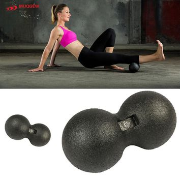Fitness Ball Crossfit Gym Relax Exercise Lacrosse Ball For Yoga