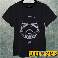 Storm Trooper New Design Men T Shirt