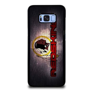 WASHINGTON REDSKINS Samsung Galaxy S8 Plus Case Cover