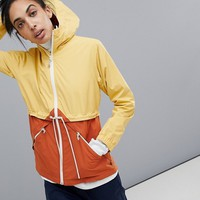 Burton Snowboards Narraway Jacket in Yellow at asos.com