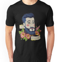 'Old School Jon Bellion' T-Shirt by gaumerdesign