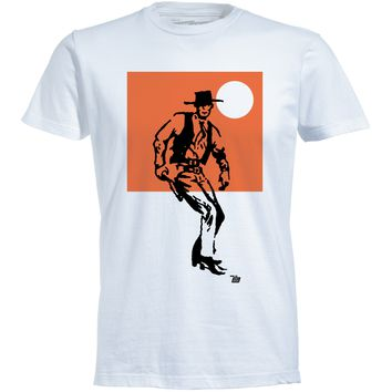 Ames Bros Duel T-Shirt