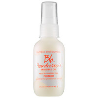 Hairdresser's Invisible Oil Primer - Bumble and bumble | Sephora