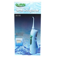 Gurin Professional Rechargable Water Flosser
