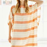 Urban Renewal Remade Turkish Towel Dress