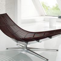 Modern lounger by Schuetz- Relaxer | deco NICHE make every room unique