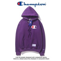 Wholsale Champion hoodie sweater Champion t-shirts Champion coat L120752458-18