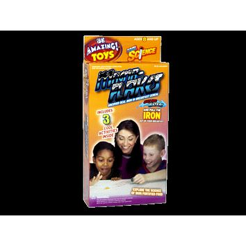 Magna-Flakes Cool Science Kit